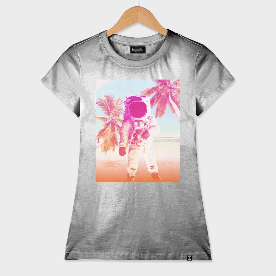 Beach Astronaut