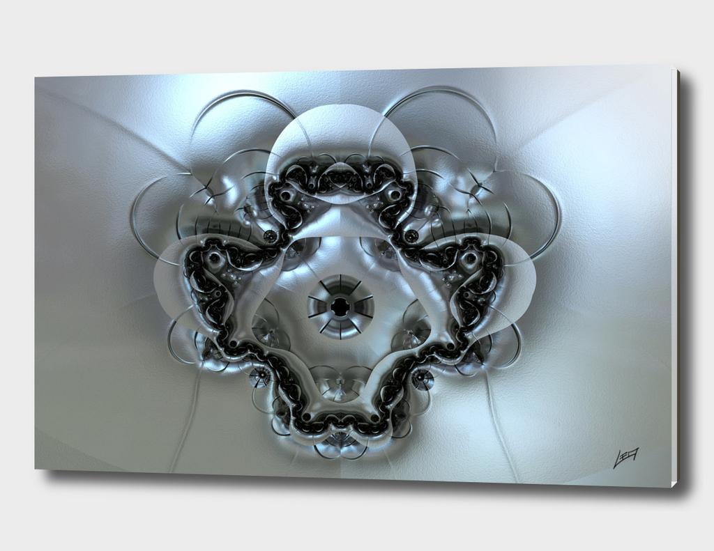 Mechanical Monster