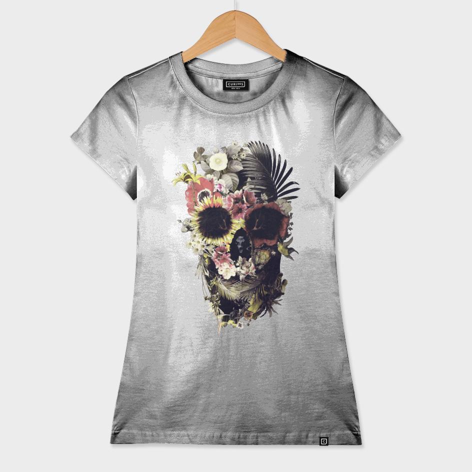Garden Skull