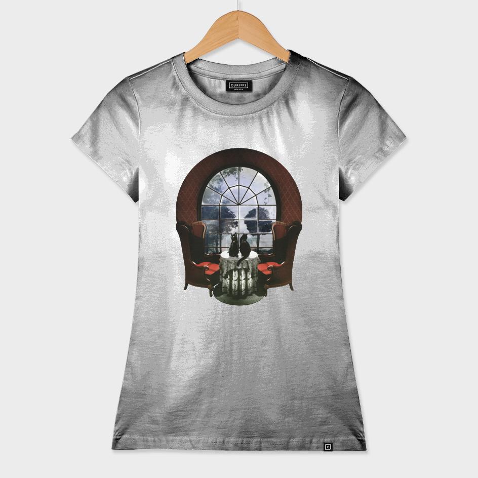 Room Skull