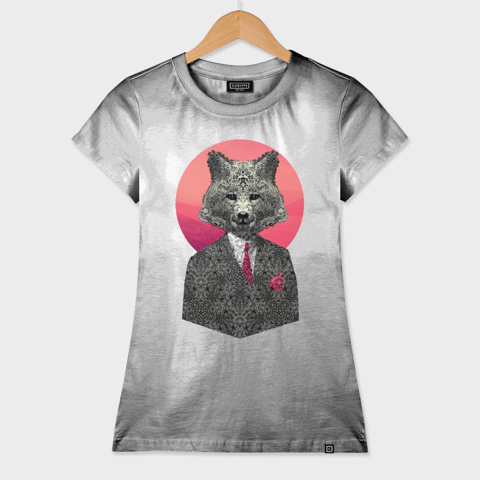 Very Important Fox