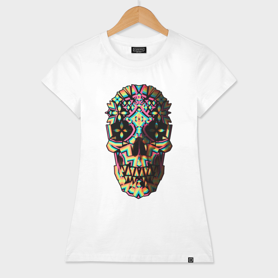 Skull Geo