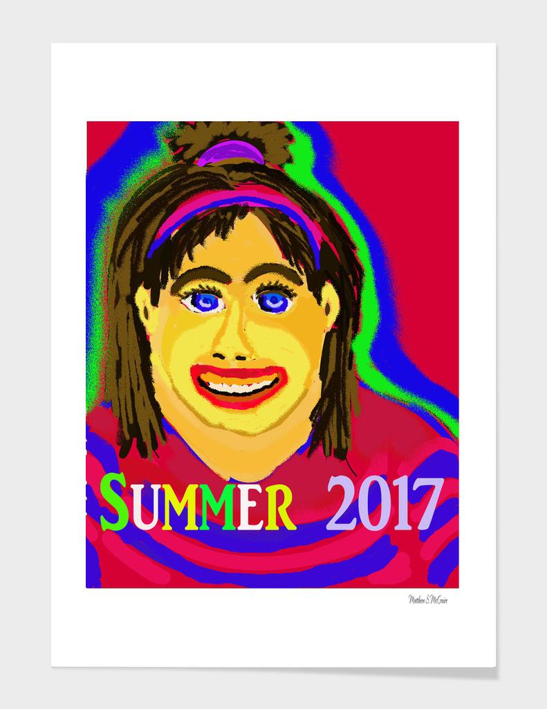 Summer 2017 Music