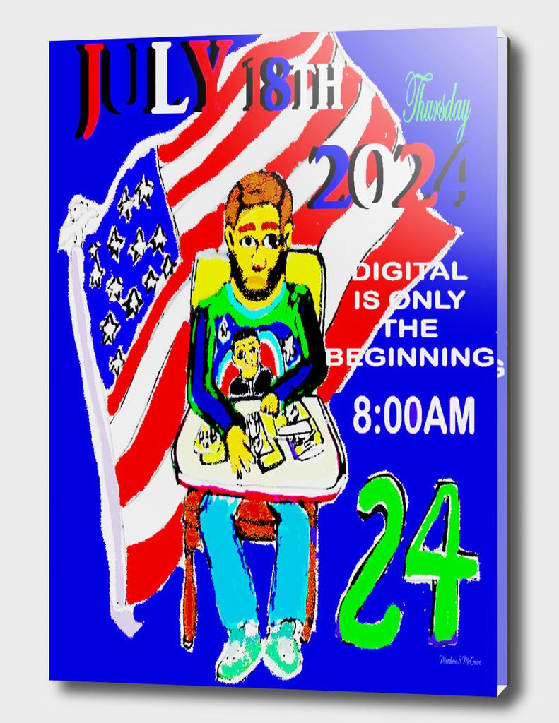 Digital-Party 2024