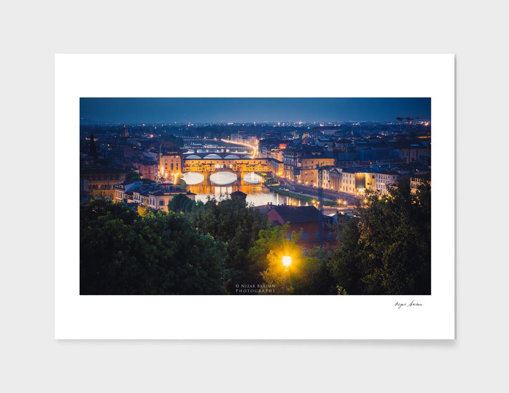 Firenze by Night II