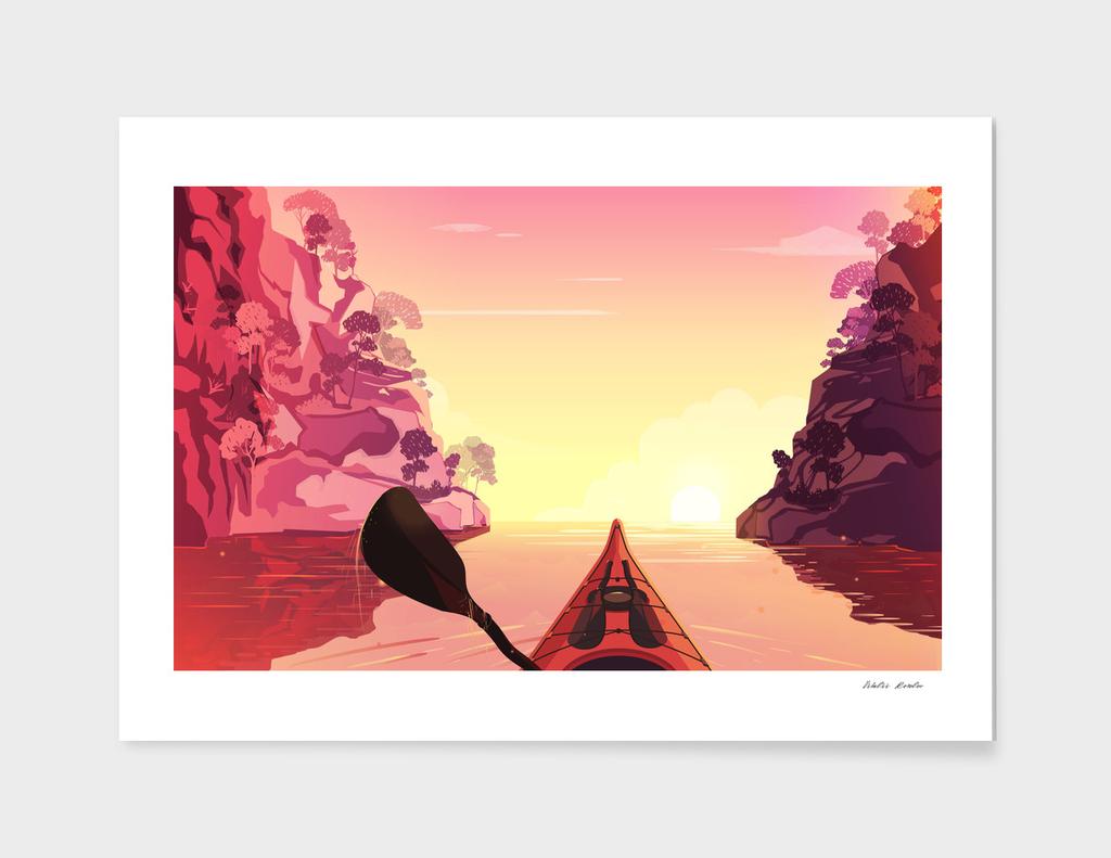 Kayak_Illustration_Var_2