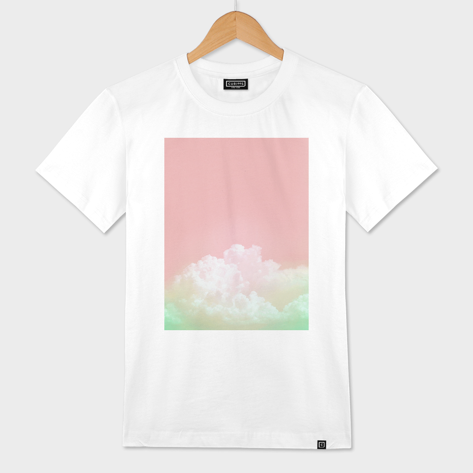 Dreamy Watermelon Sky