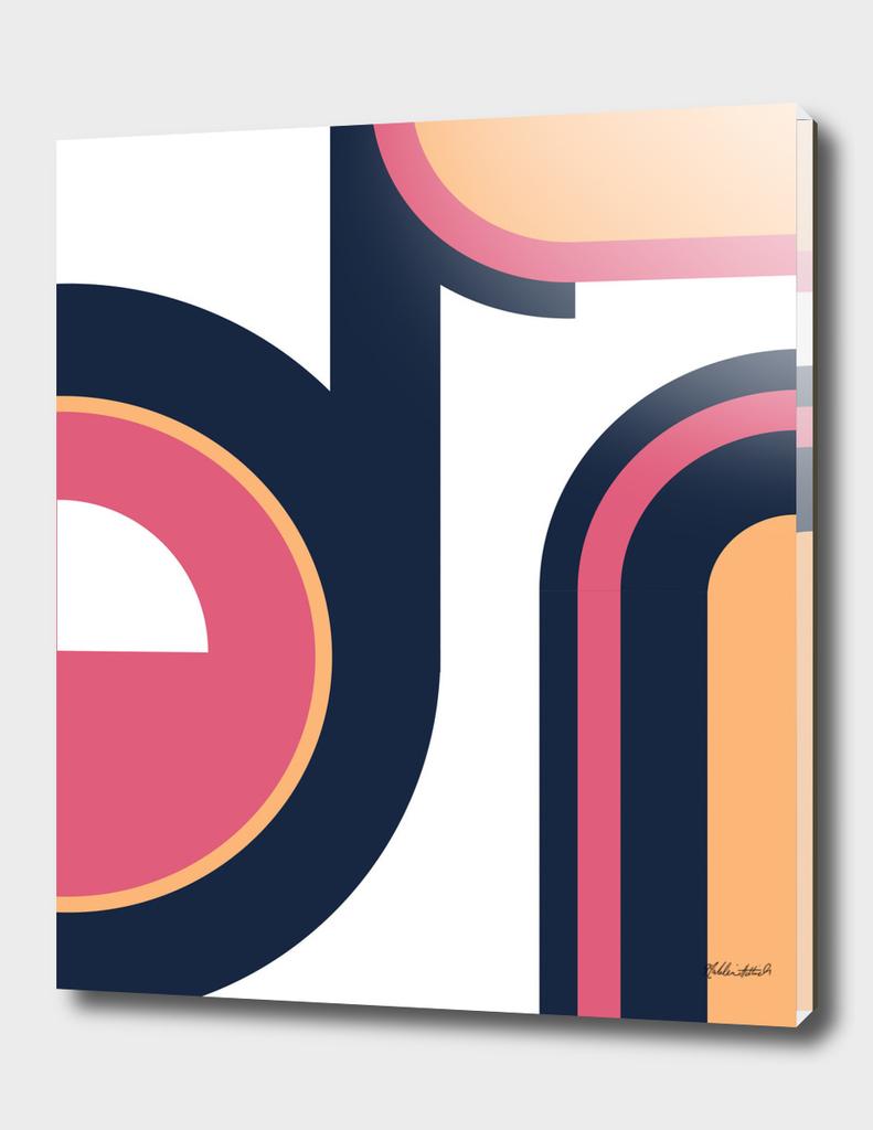 Geometric Poster 35