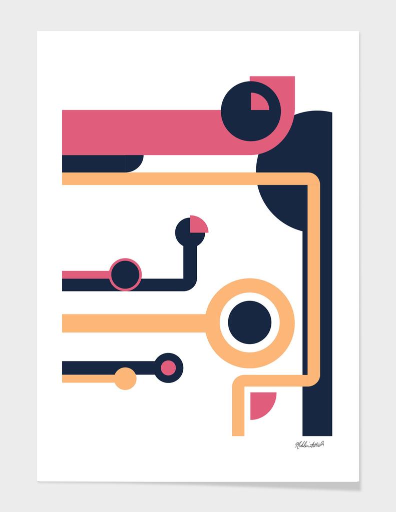 Geometric Poster 36