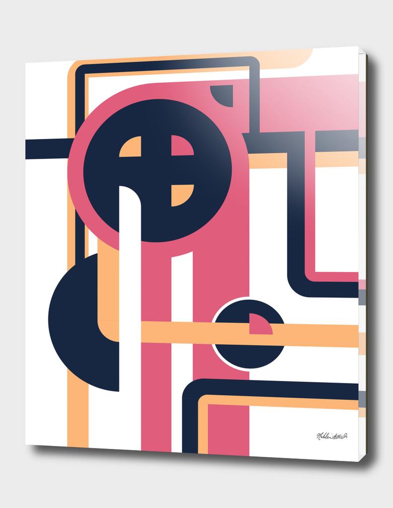 Geometric Poster 37