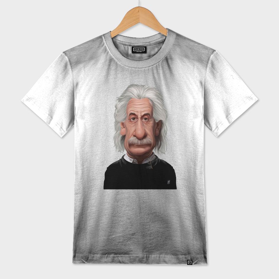 Celebrity Sunday - Albert Einstein