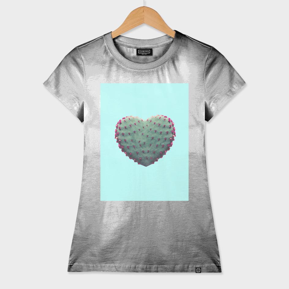 Heart of Cactus