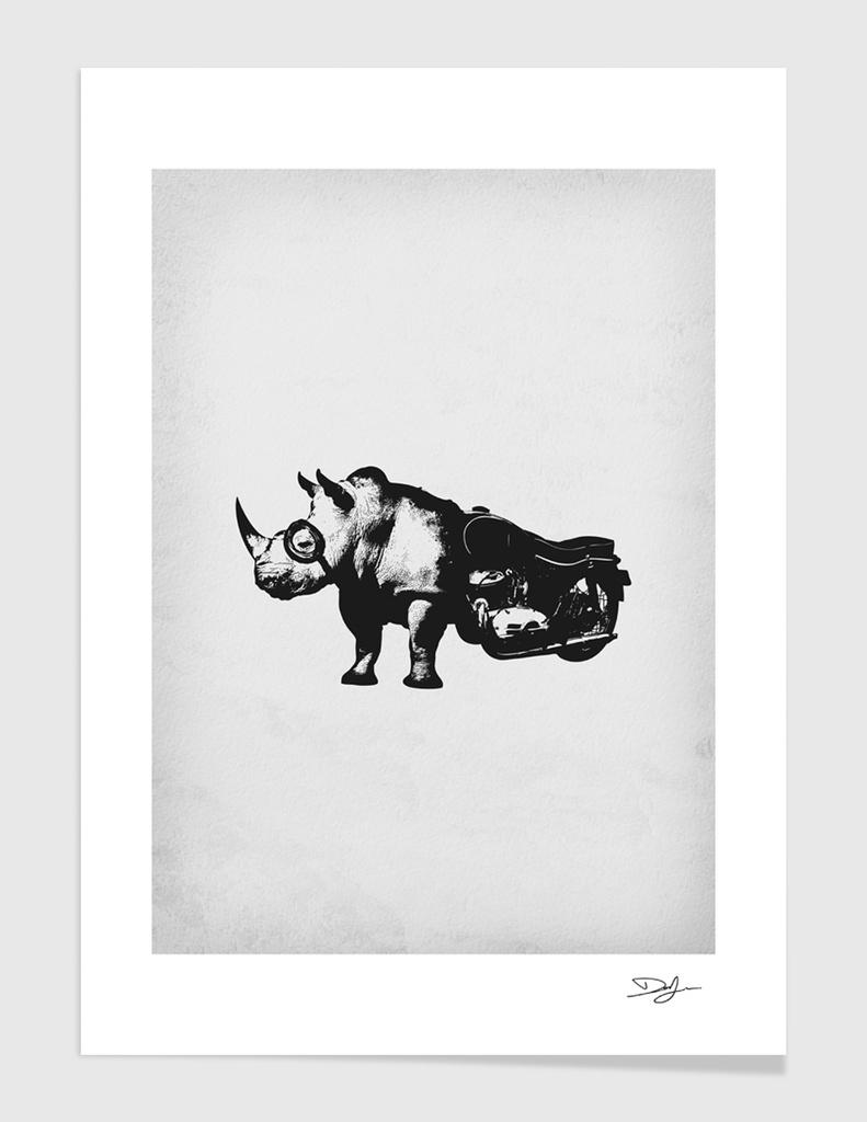 RhinoBike