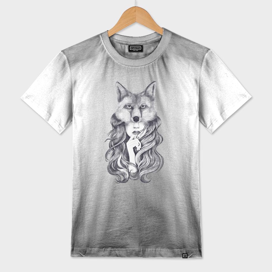 Fox in soul