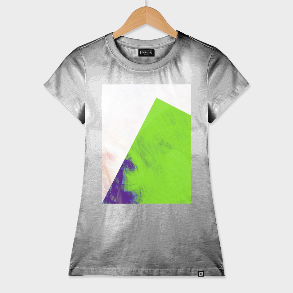 triangle dreams: green
