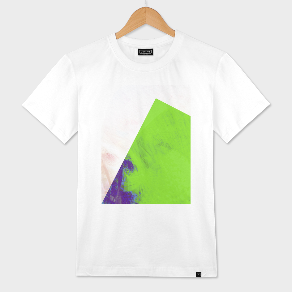 triangle dreams: green