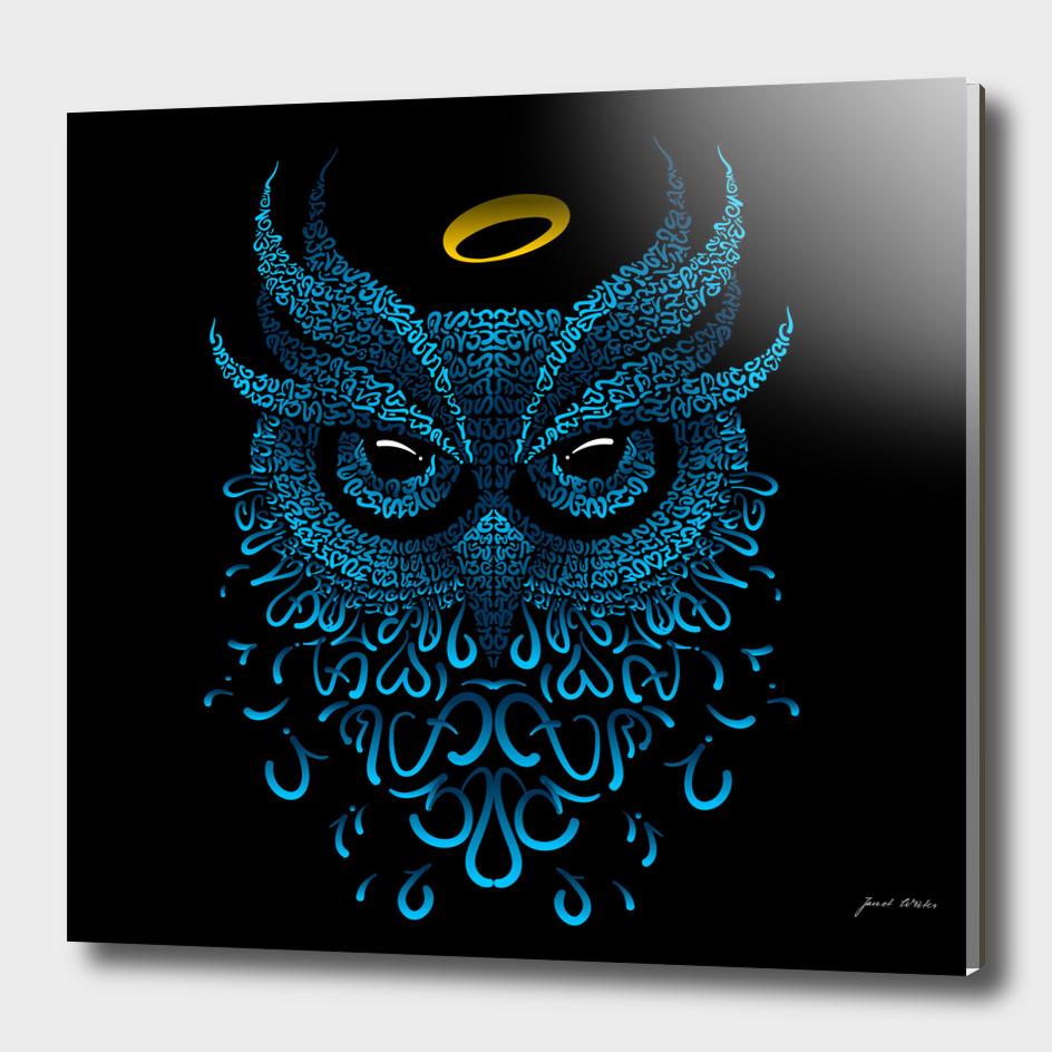 Owl Baybayin