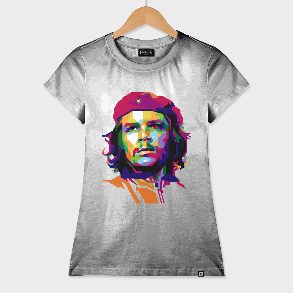 El Che in WPAP