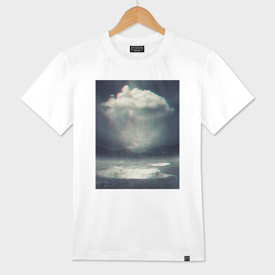 Even The Sky Cries Sometimes 3D