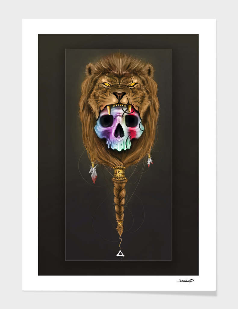Death's Headdress