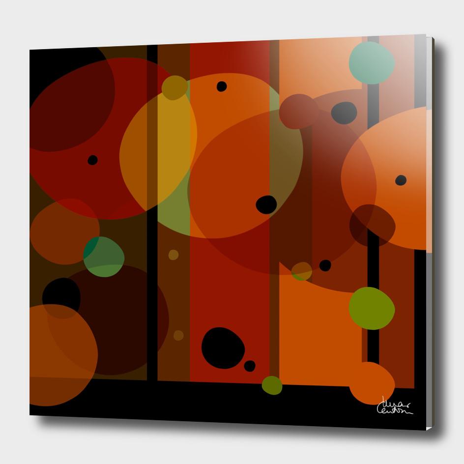 Technicolor (Pattern) © Mar Cantón 2017