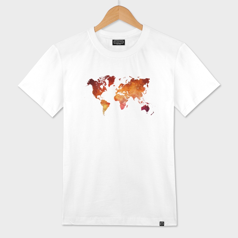 world map 29