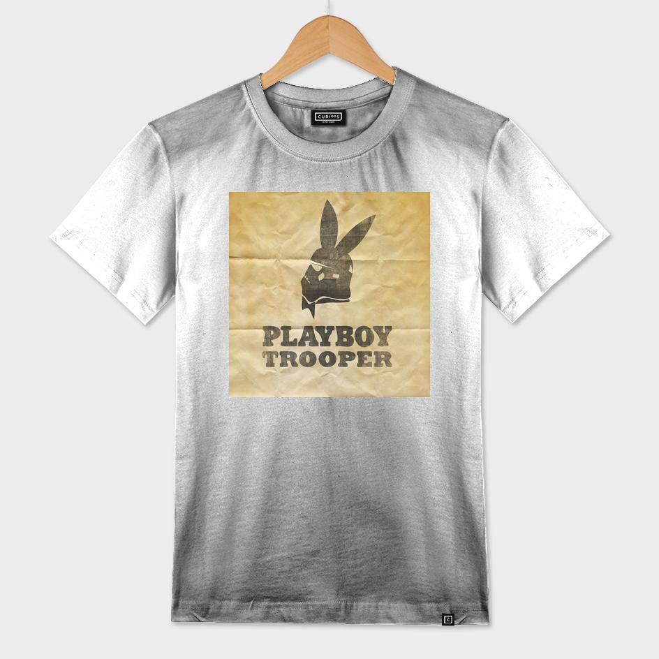 Playboy Trooper