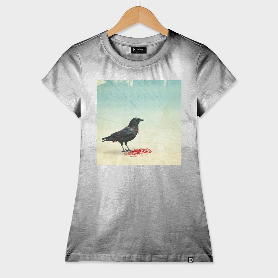 Freedom Crow