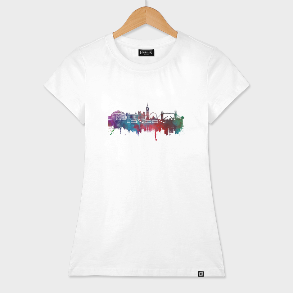 London skyline 1