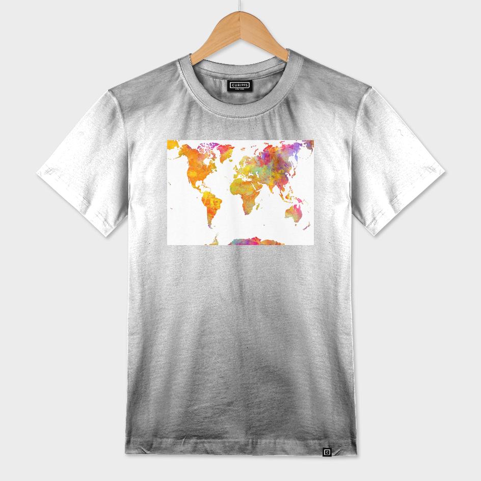 world map 39