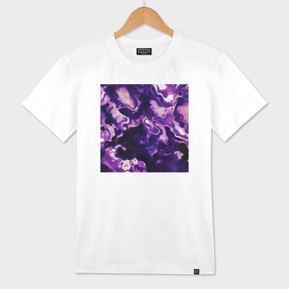 Purple Maze