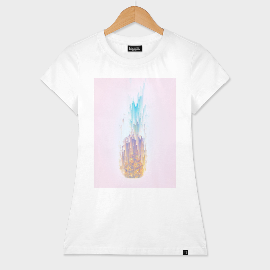 Pineapple Power!