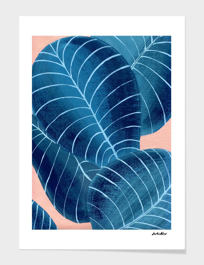 Blue Plant