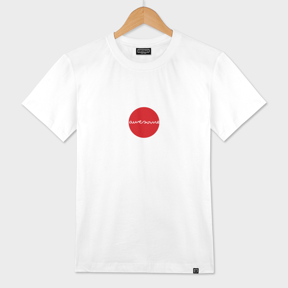awesome - Red Dot Works
