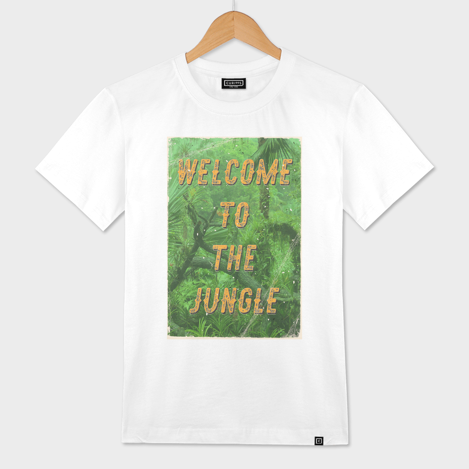 Welcome to the Jungle - A Hell Songbook Edition