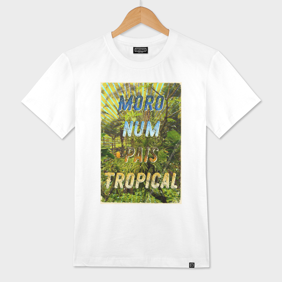 Pais Tropical – A Hell Songbook Edition