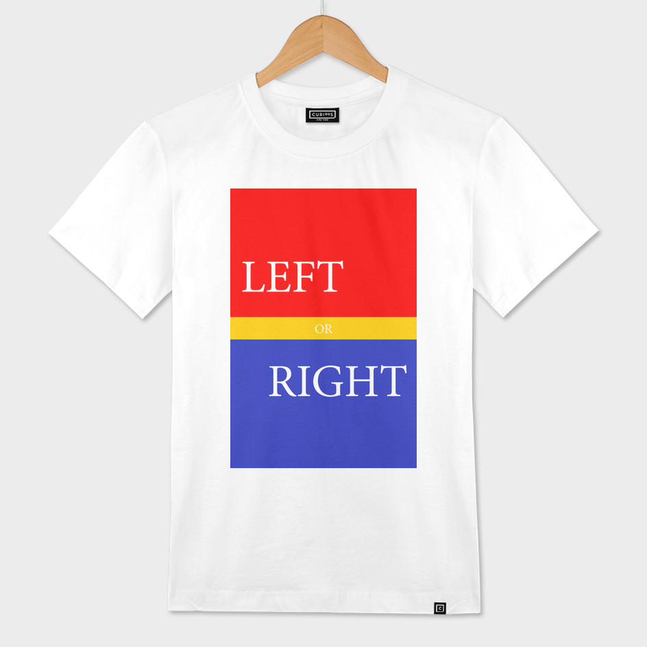 Left - OR