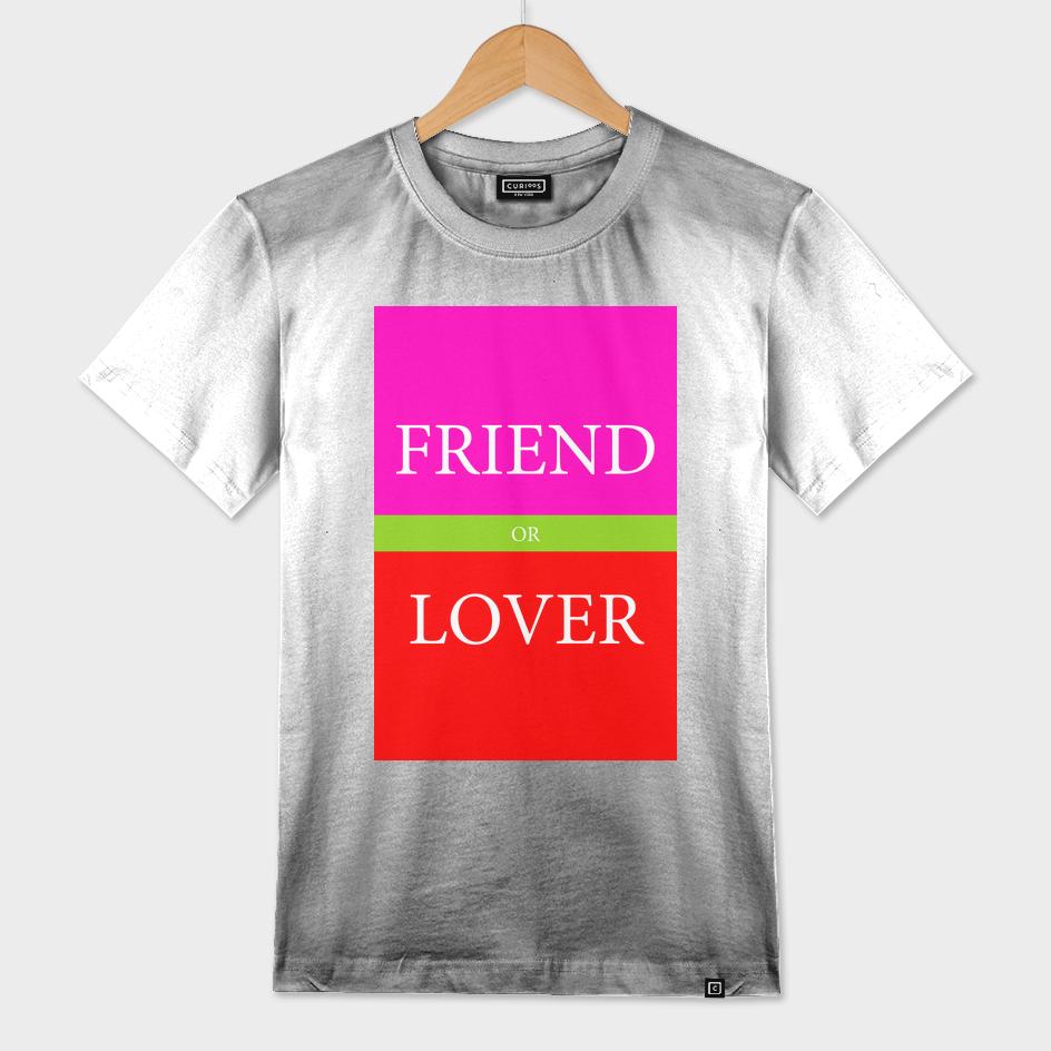 Friend - OR