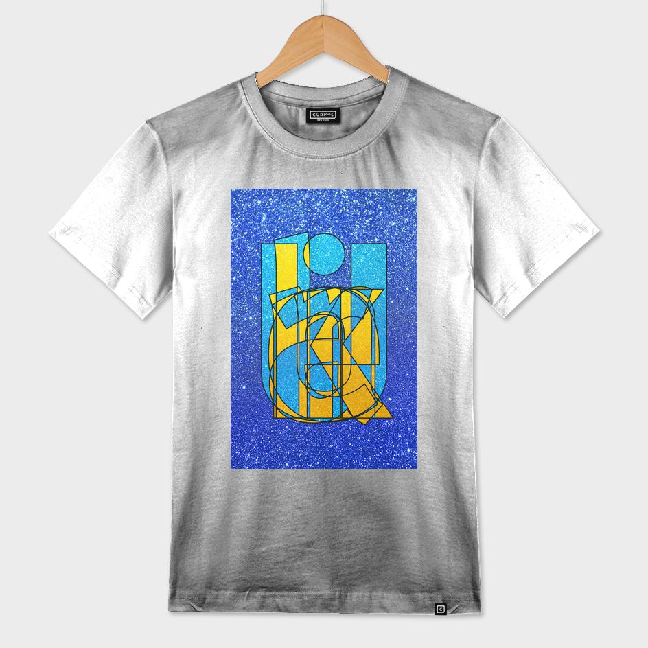 UKRAINE – Glitter