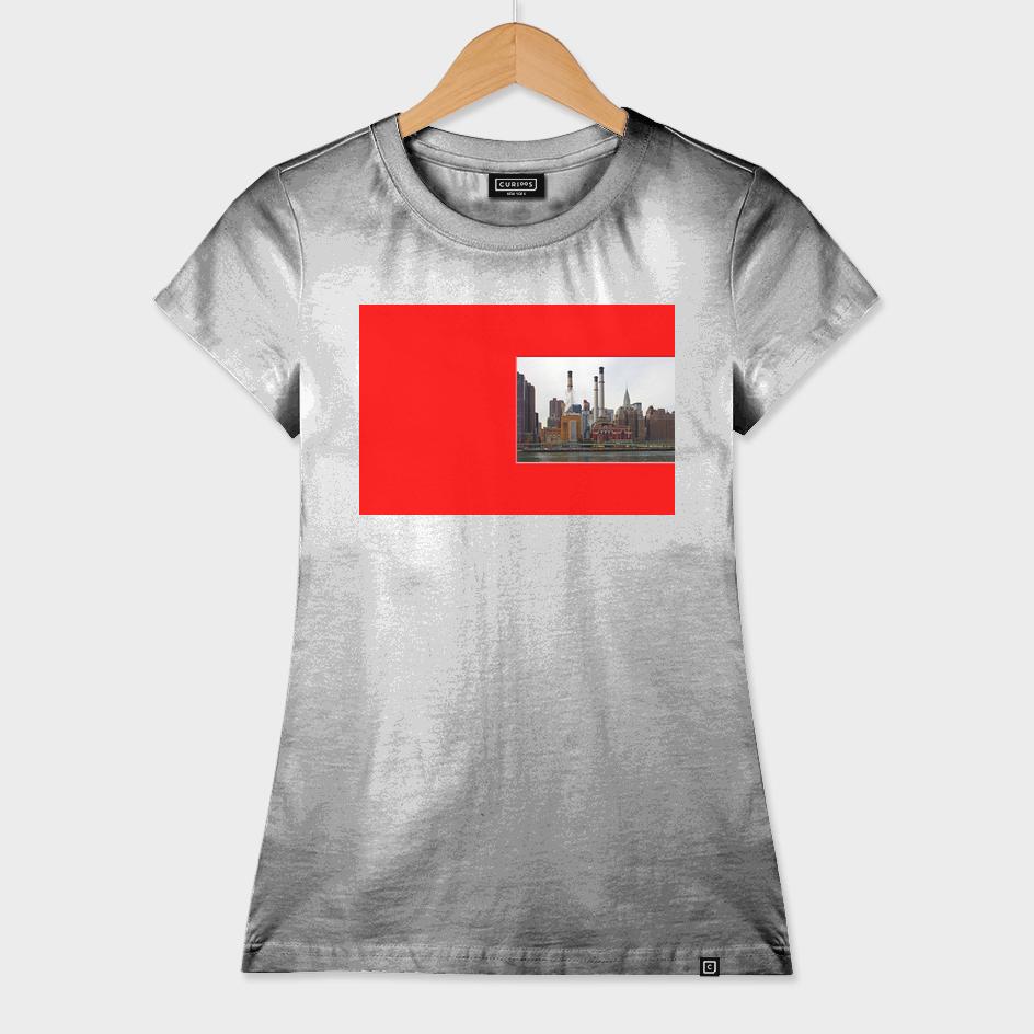 Americana - NYC - Skyline