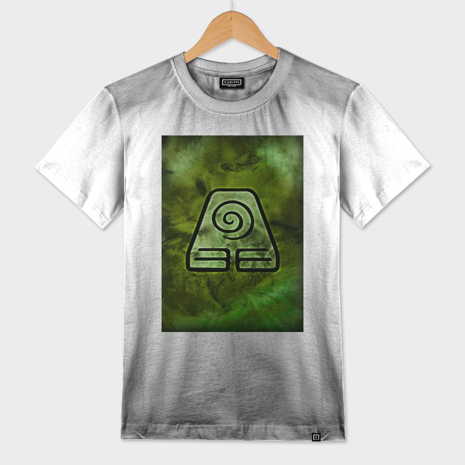 Avatar Symbol Earth 2 Element
