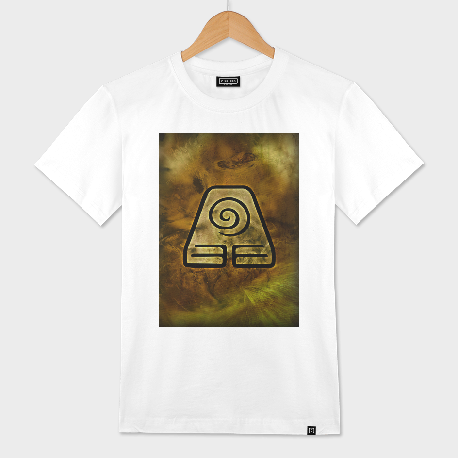 Avatar Symbol Earth Element