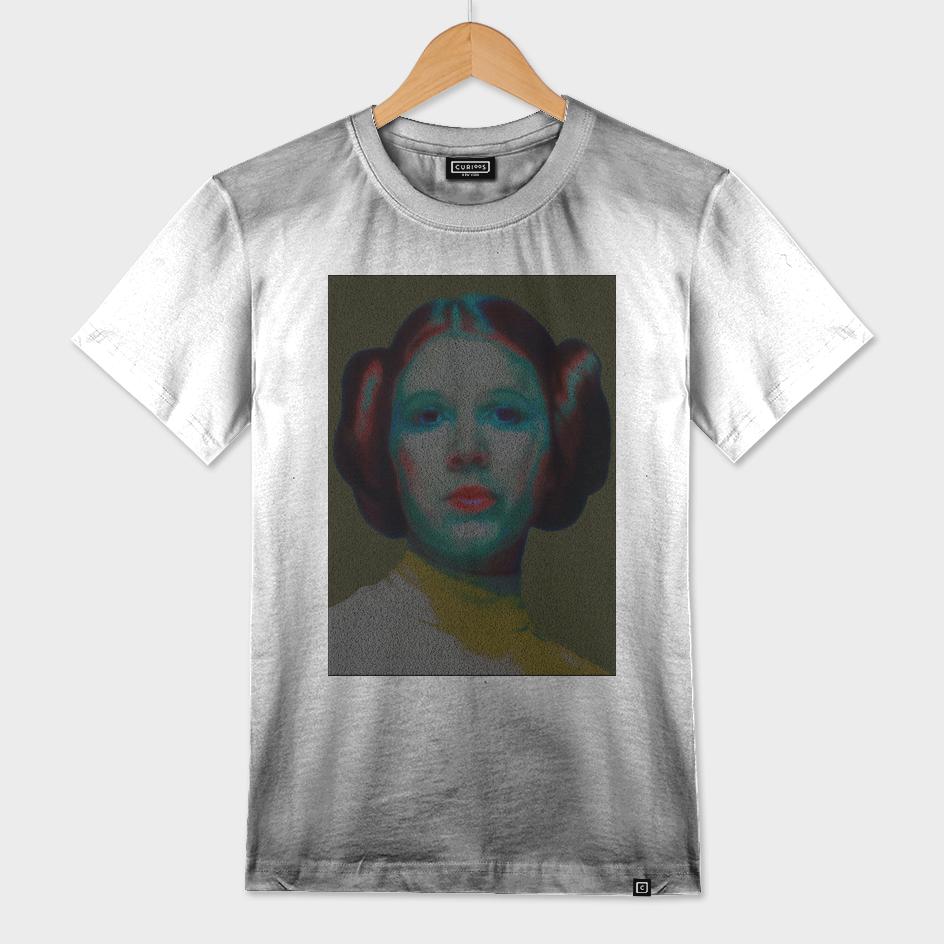 Alderaan Girl