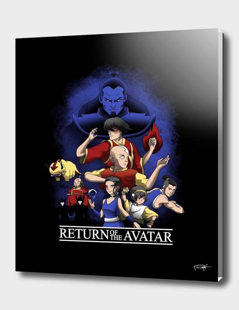 Return of the Avatar