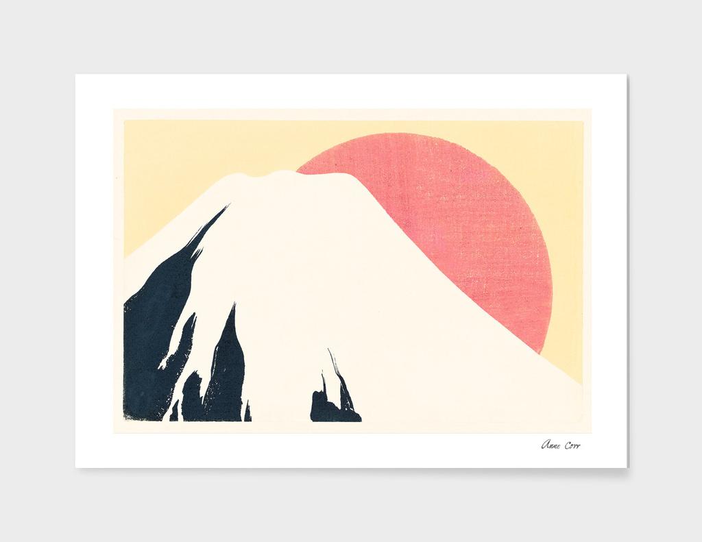 Dreams of Fuji