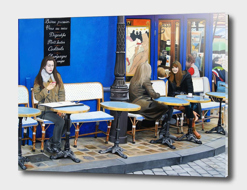 Girls of Montmartre