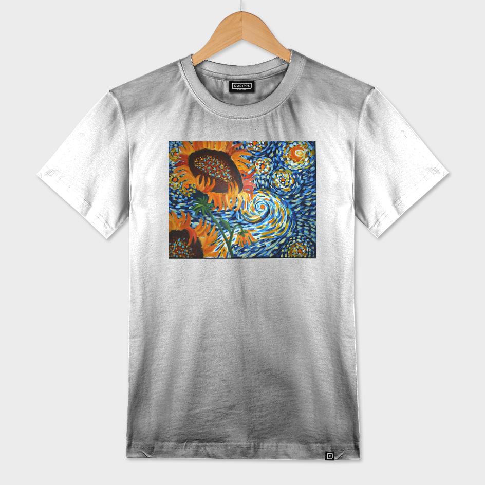 Van Gogh student
