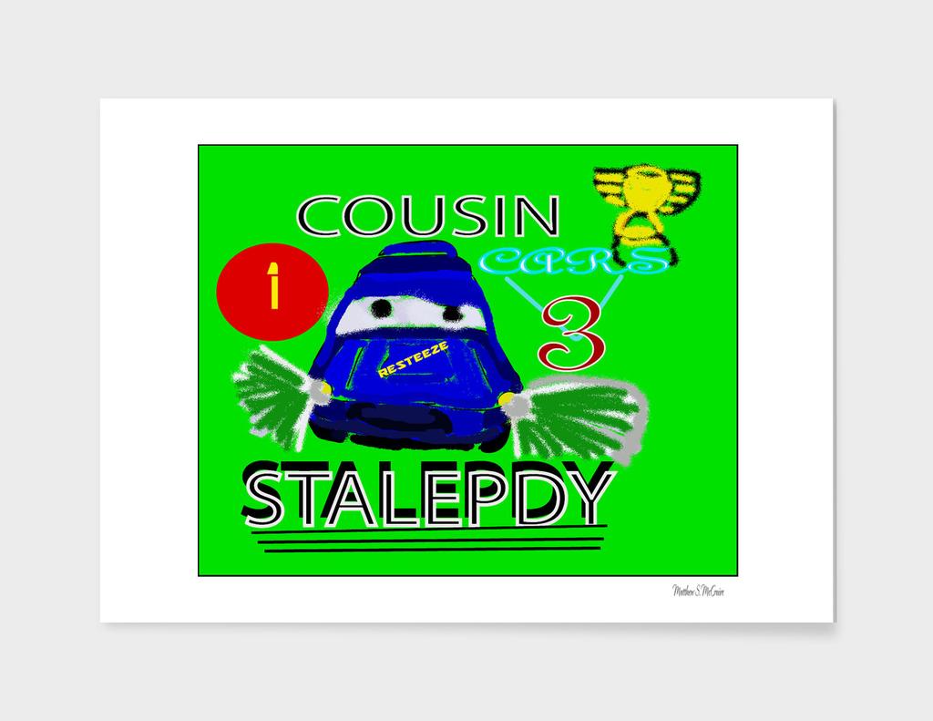 Cousin-Stalepdy