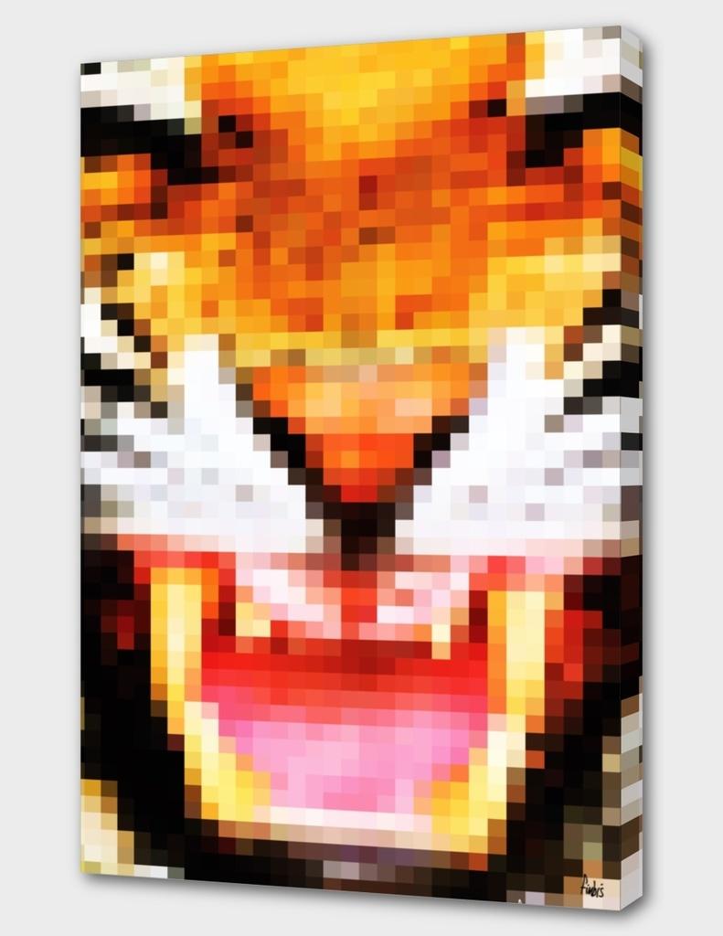 PixelTiger