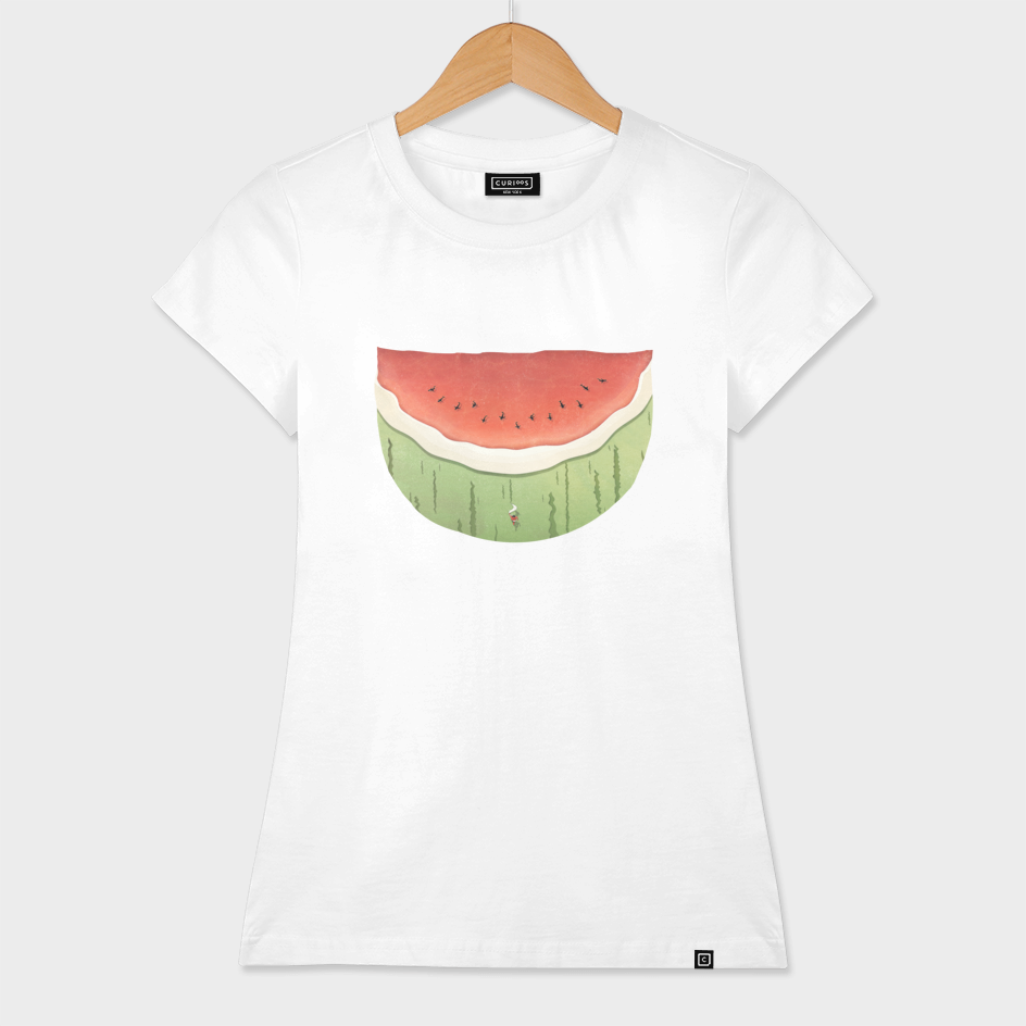 Fleshy Fruit